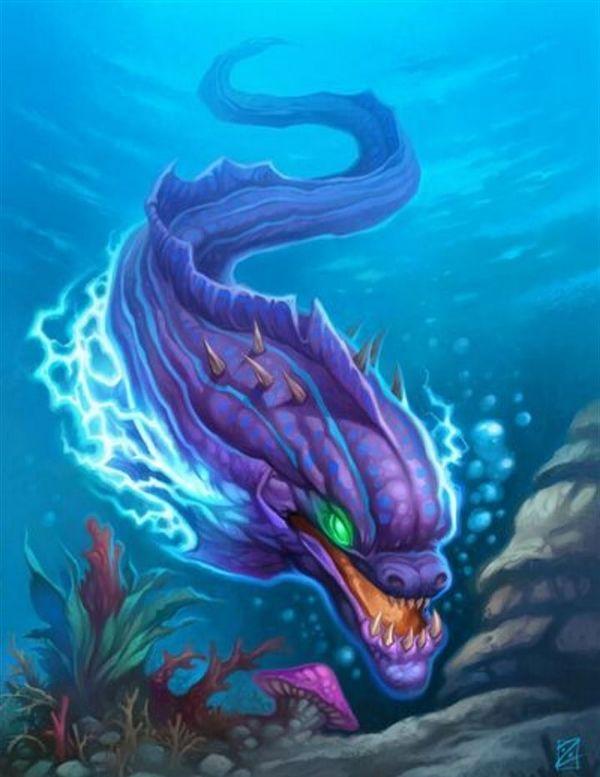 Fantasy creatures art, Hybrid art, Creature artwork