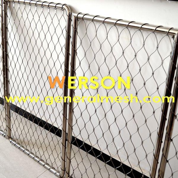 82 best generalmesh Balcony X-tend Rope Wire Mesh,Stair X-tend Rope ...