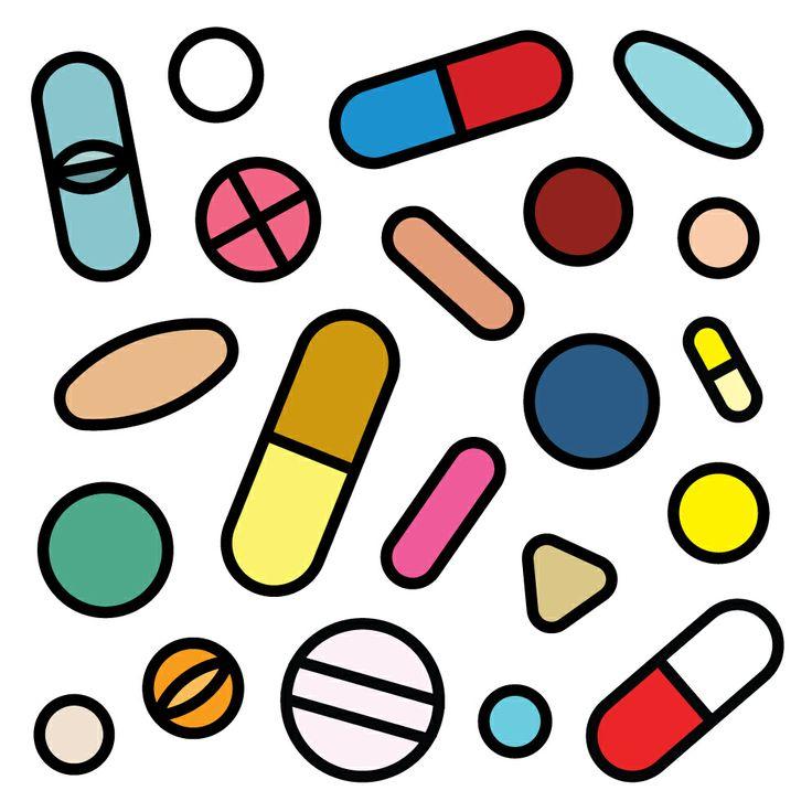 Stephen Cheetham - pills