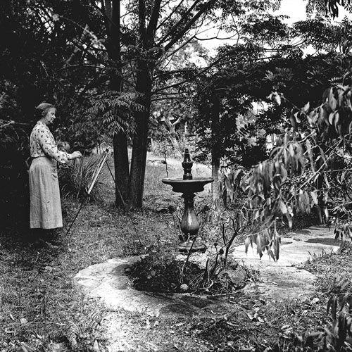 Margaret Preston Art and Life (AGNSW):  http://www.artgallery.nsw.gov.au/sub/preston/artist_words.html
