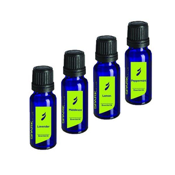 Natural Antihistamine Essential Oil