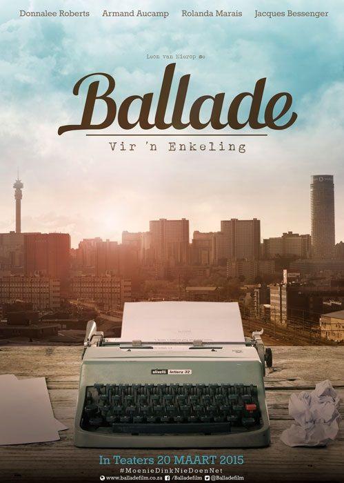Ballade vir n Enkeling: The teaser just gave us goosebumps!