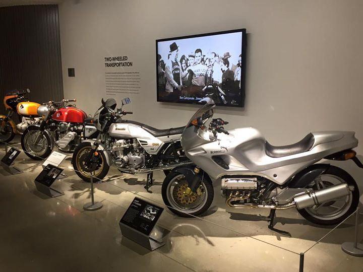 Peterson Automotive Museum - 15   What a night! #TimAllen, #SharonStone, #LisaKudrow, #RichardRawlings, #DUB, #Brembo, #PetersenMuseum, #TheDrive, #TheDrivewithAlanTaylor, #GalpinAutoSport, #BarrettJackson, #GasMonkeyGarage, #FastNLoud, #ClassicCars, #Motorland  ~  Alan Taylor via Facebook ift.tt/1IxcBUR