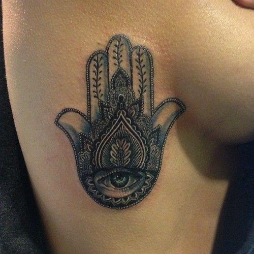 hippie tattoos | Filed Under Hippie Tattoos