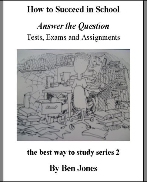 One of the reasons for poor assignment results is the fact people do not read the task carefully.  This guide gives you a step by step process for getting better results by breaking down the assignment task into small steps that anyone can handle.   Download from here: https://ganxy.com/i/77373