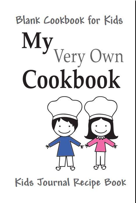 Kids Recipe Book Cover : Best cookbooks for kids images on pinterest