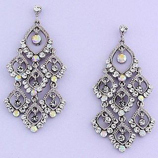 earrings~these are lovely!!