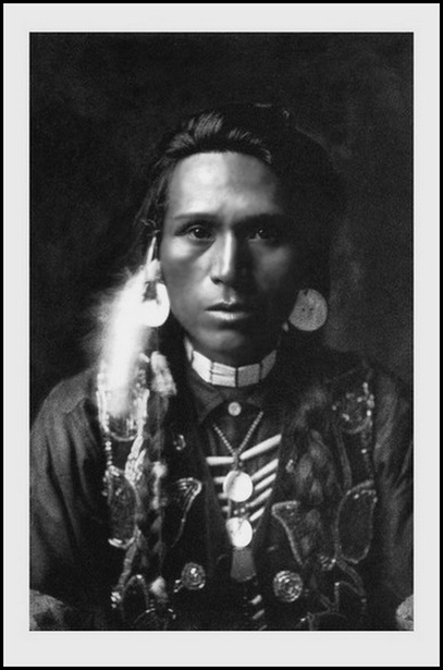Young Yakima man. Photo by Edward S. Curtis.Photos, History, Edward Curtis, Native Americans, Young Yakima, American Indian, National, Indian Brave, People