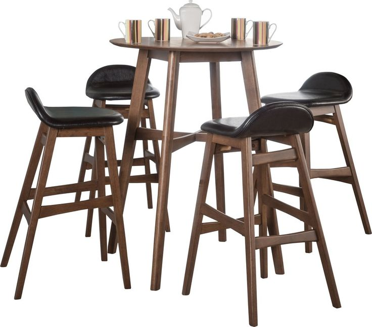 Best 25 Pub Table Sets Ideas On Pinterest Small Kitchen