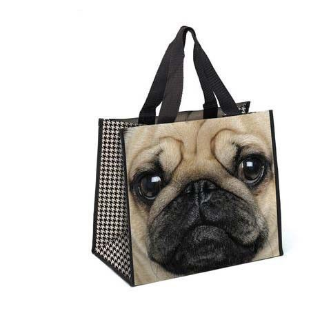 Pug Face Shopper