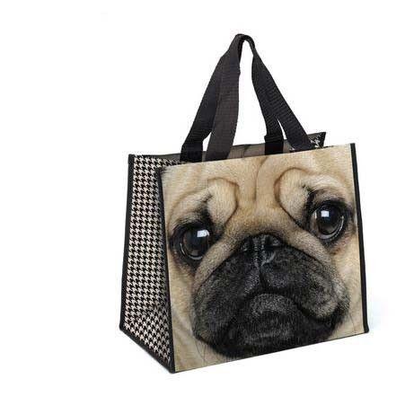 Pug Face Shopper