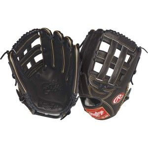 "Rawlings Gold Glove Collection 12.75"" Baseball Glove"