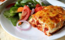 Chicken lasagne recipe - Chicken