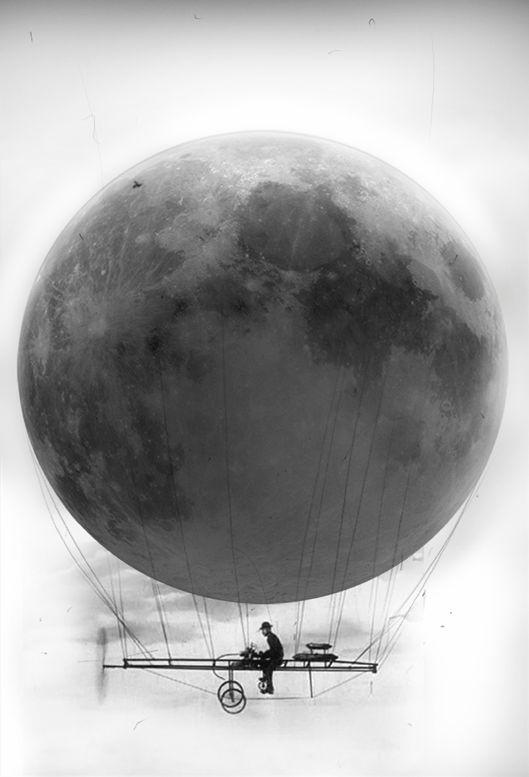 """The Fabulous World of Jules Verne"" film 1958 by Karel Zeman, a Czech film…"