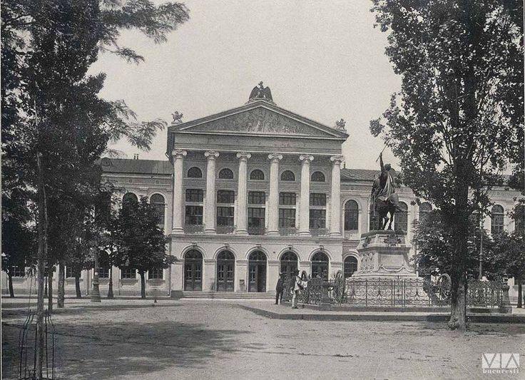 Universitatea 1900