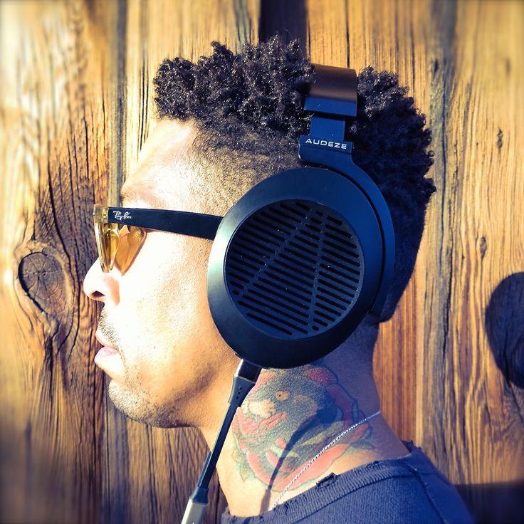 Audeze EL-8 Open Back Headphone #audeze #headphone #hires #music  #usa #california