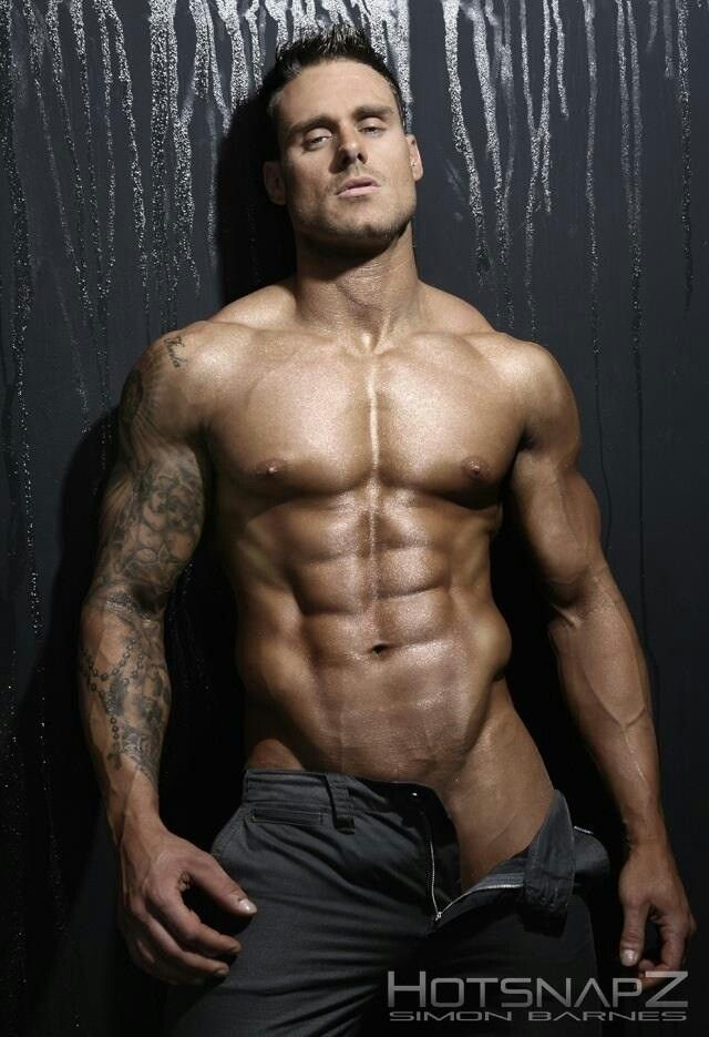 black guy naked dp