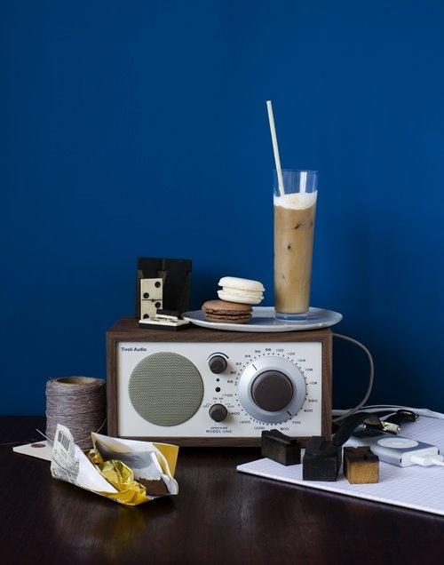 Always wanted a Tivoli radio to listen to my NPR.