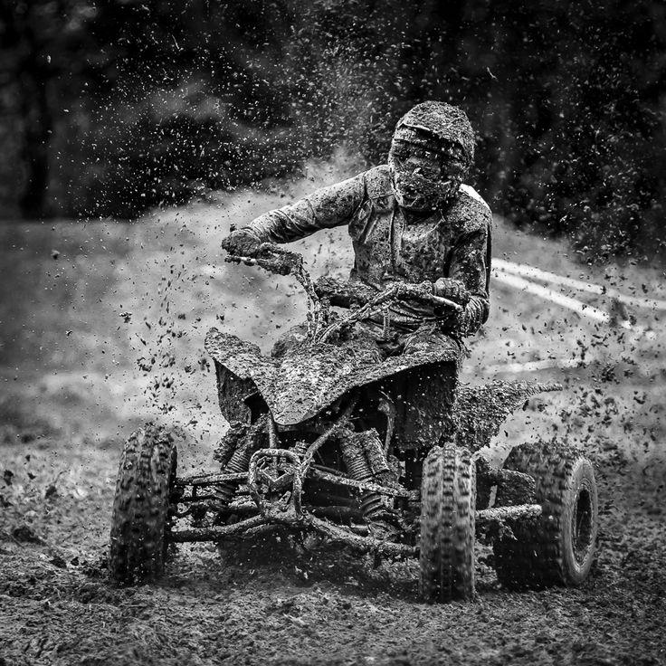 Mud man by Jack Pol on 500px