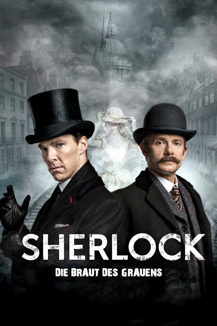 Sherlock Die Braut Des Grauens Trailer