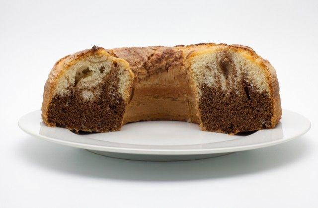 Ciambellone alla nutella: la ricetta di un dolce a cui è impossibile resistere