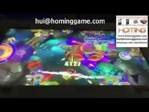 Cómo ganar 100% IGS Purple Thunder Dragon 2 Plus Pesca máquina de juego de arcade Cómo ganar 100% IGS Purple Thunder Dragon 2 Plus Pesca máquina de juego de arcade  2017 más populares nueva máquina de juego de pesca-Purple Thunder Dragon 2 Plus  Correo electrónico: hui@hominggame.com WhatsApp:  86-13923355331 http://ift.tt/1rDohG6  Dimensión: L160xW130xH80cm LCD: 55 ' Voltaje: 220V / 110V Consumo de energía: 350W Peso: 250KGS Nombre de la marca: HomingGame Plazo de expedición: 7-15 días…