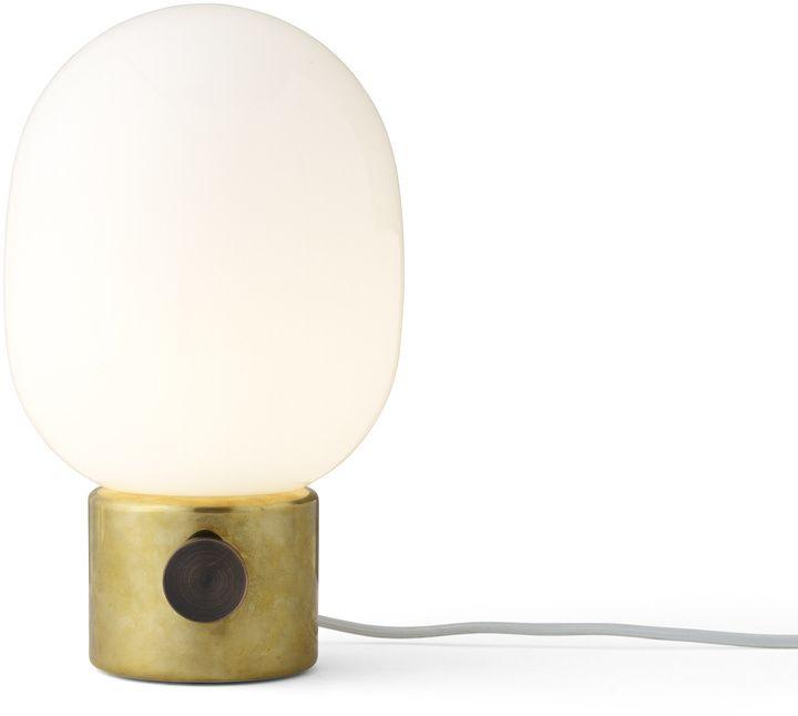 JWDA Metallic Lamp