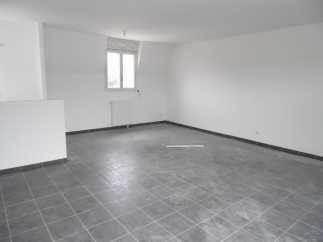 A vendre appatement de 75 m2 dans immeuble neuf à Evreux gravigny