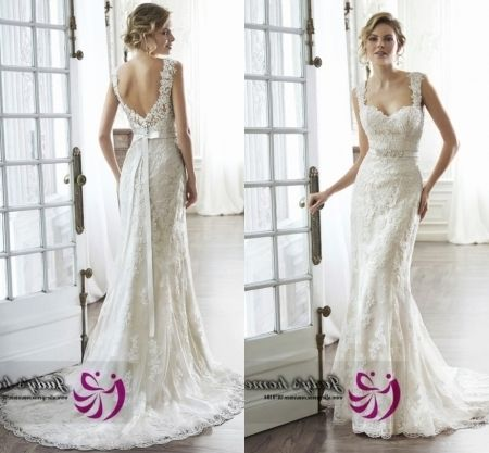 Wedding Dresses Patterns For Sewing