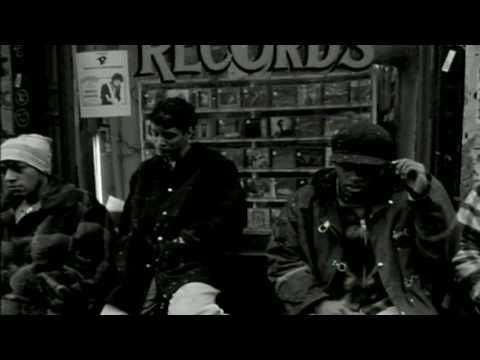 """i'm from where the beats stretch for mad blcoks""  digable planets - where i'm from"