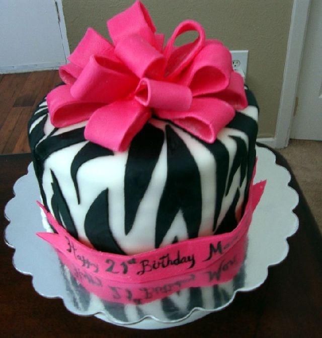 Zebra Cake Decorating Tips : Living Room Decorating Ideas: Pinterest Zebra Baby Shower ...
