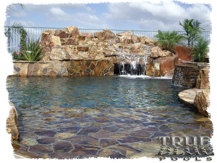 Swimming Pools With Grottos 17 best images about pools on pinterest | pool waterfall, swimming