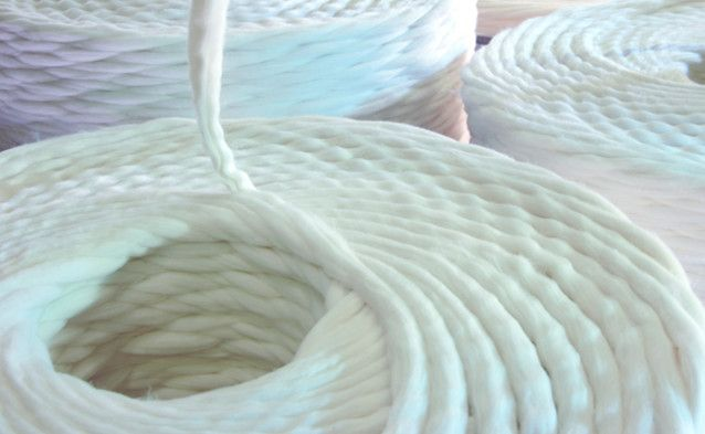 Staple Fibers Market Industry Review Key Players Profile Statistics And Growth To 2026 Fiber Types Of Textiles Natural Fibers