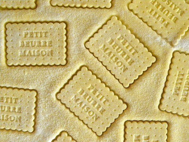 Biscotti di Riso Senza Glutine e Senza Latte