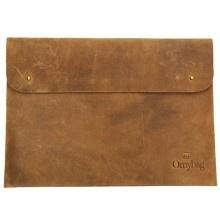 O My Bag Laptop Sleeve 13inch Camel
