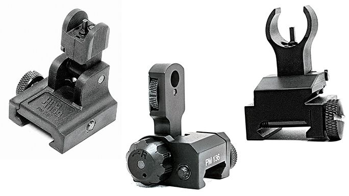 Looking for optics that never fail? Check out our roundup of backup iron sights that are quick and ready for any situation.