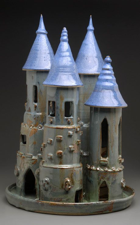 10 Best Clay Castles Images On Pinterest Kids Clay