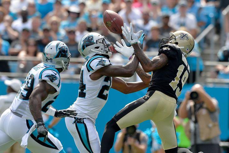 Panthers vs. Saints: Week 13 Live Game Thread
