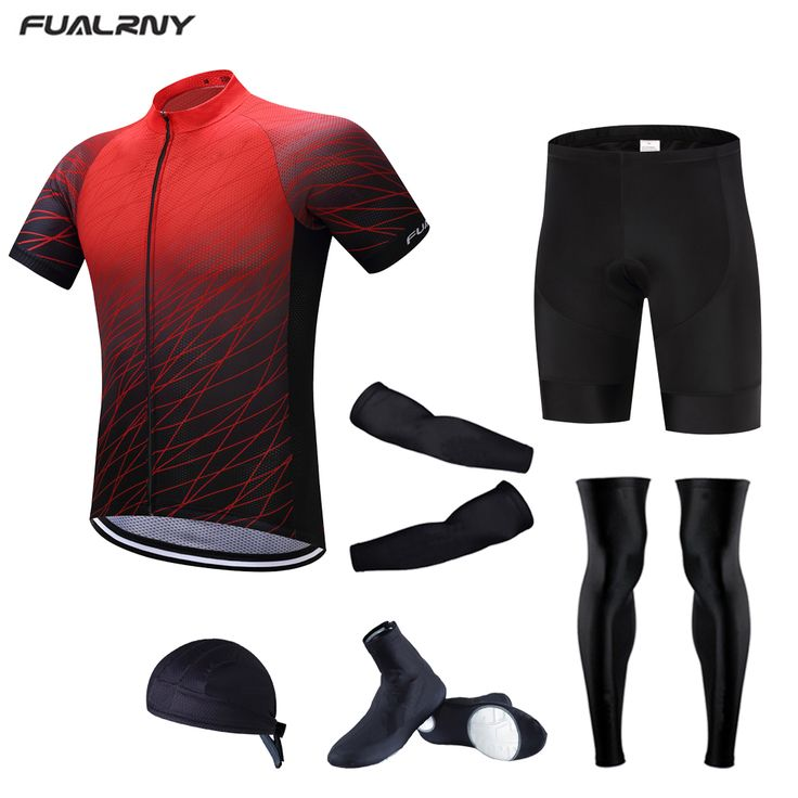 FUALRNY cycling bike 2017 summer men ropa ciclism cycling jersey paypal with bib short sleeve sport mountain Clothes Wear FLN10 #Affiliate