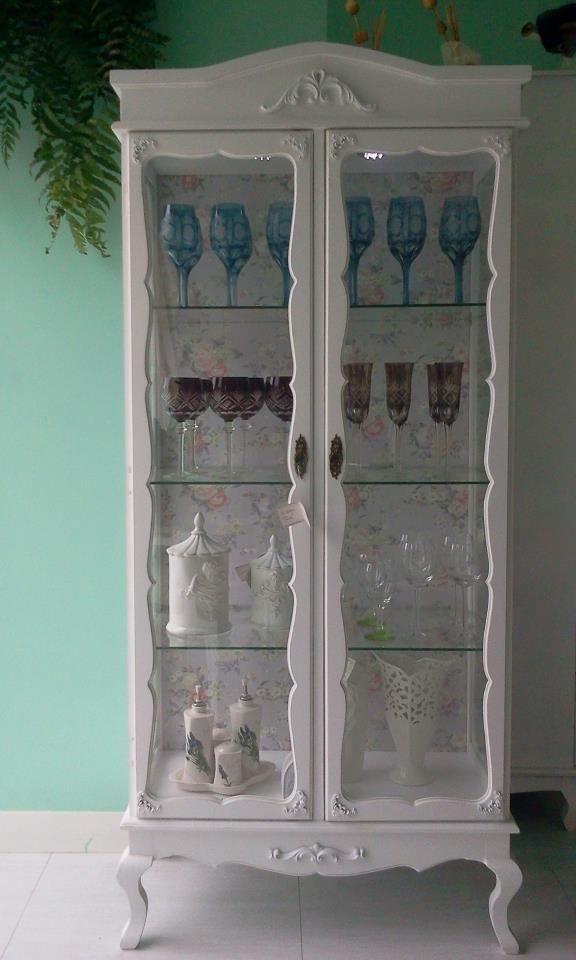 { —— Arte Provence Atelier ® —— }: Cristaleiras