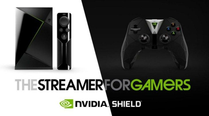 New Nvidia Shields Trailer Promises 4X Faster Gameplay than Next-Gen Game Consoles