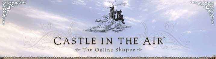 Castle in the Air Online Shoppe Site  -   for doublette crepe used in crepe flowers along with books to make flowers