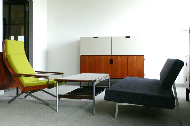 北欧のビンテージ家具やデザイナー家具など過去に取り扱ったアイテム(Rob Parry 1960s)