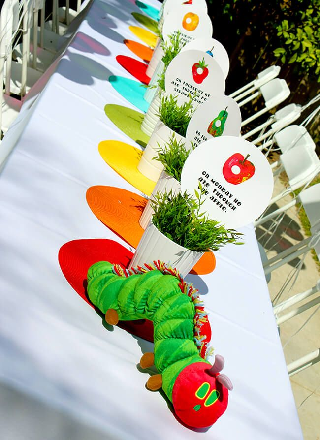 Best 25+ Hungry caterpillar ideas on Pinterest | Very hungry ...