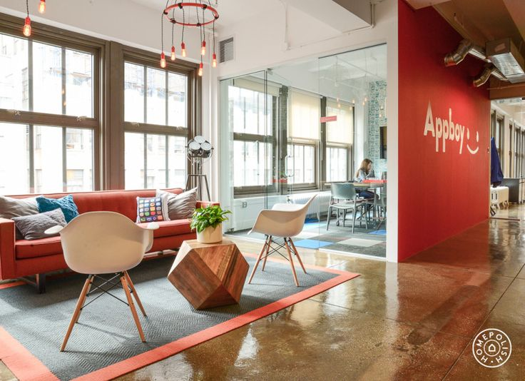 83 Best Commercial Office Interiors Images On Pinterest