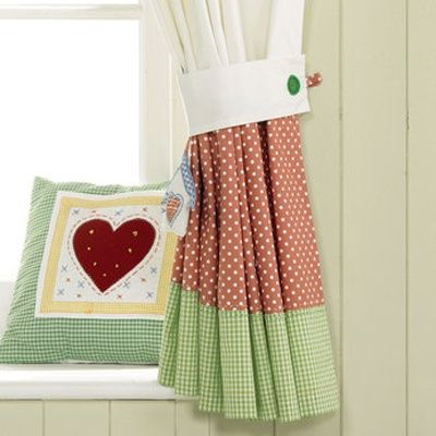 Best 25 cortinas habitacion bebe ideas on pinterest - Cortinas habitacion bebe ...