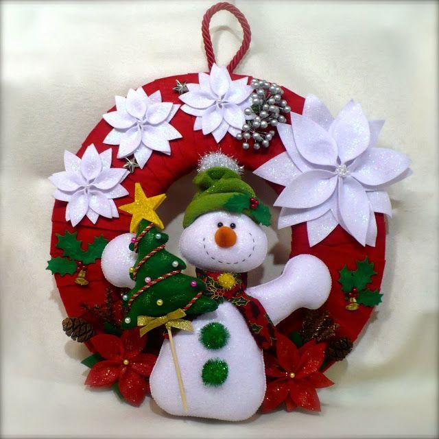 #Christmas & #Art