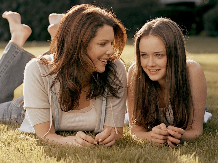 Top 10 Favorite Moments of 'Gilmore Girls'