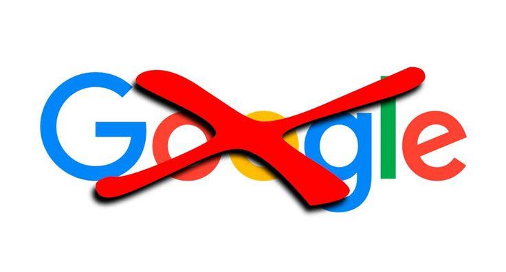 Cómo borrar tu cuenta de Google y todos tus datos