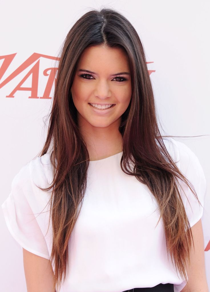 Kendall Jenner Is Sporting Lips and Hips That Will Make Sister Kylie Jealous